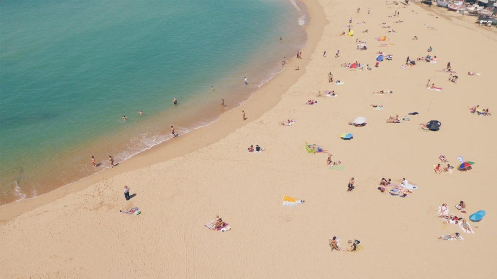 ericeira beach ola onda guesthouse portugal