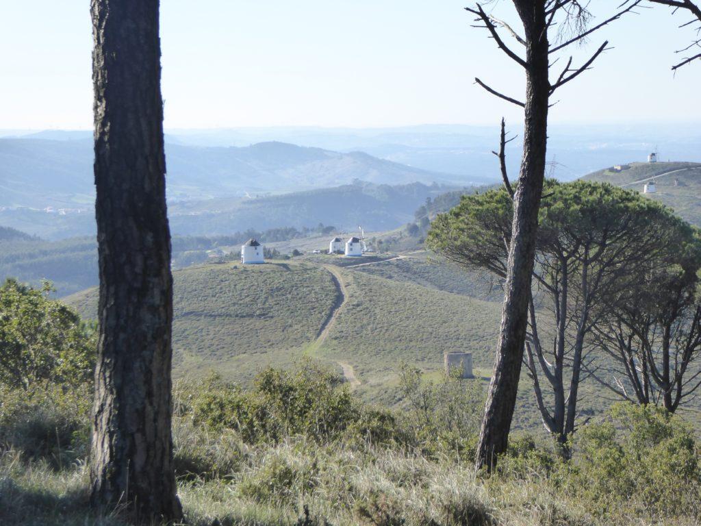 hiking things to do ericeira serra de montejunto