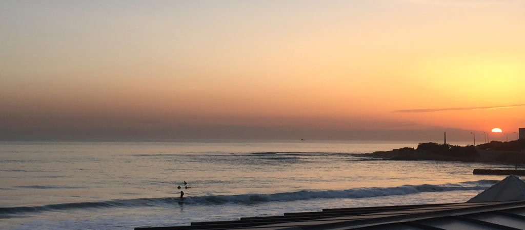 carcavelos surfing lisbon portugal