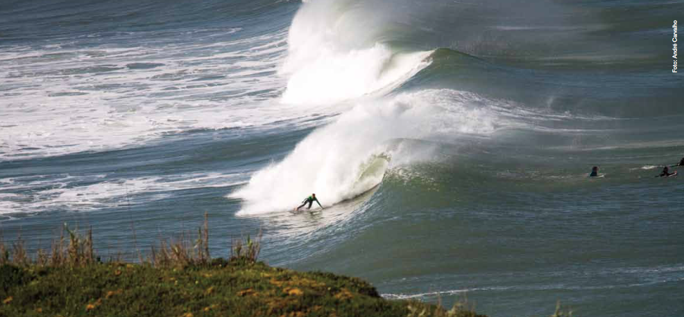 Crazy left Ericeira Surf Spot Guide