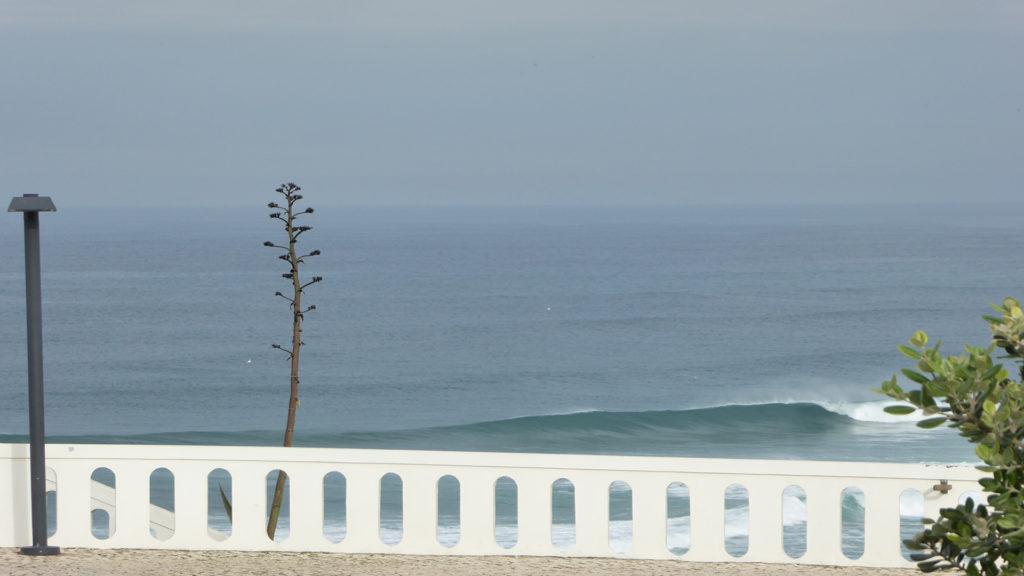 Santa Cruz Portugal Ericeira surf spot
