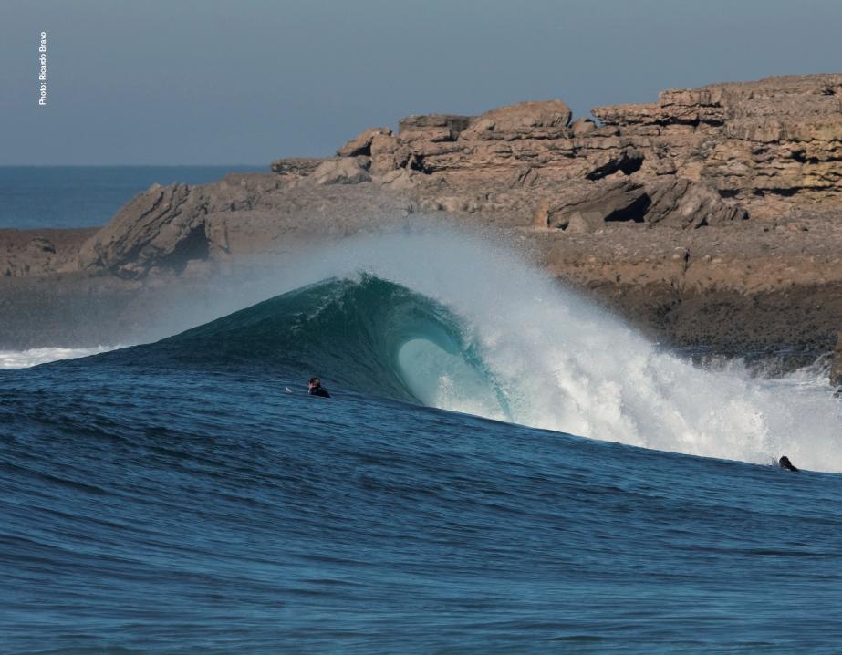 Ericeira World Surfing Reserve 2