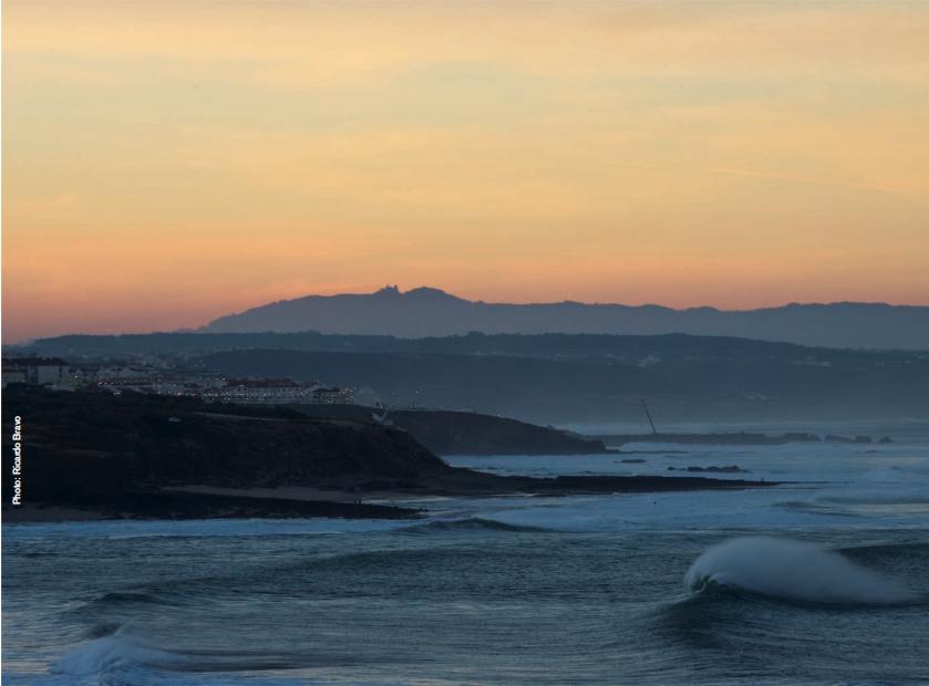 World Surfing Reserve Ericeira