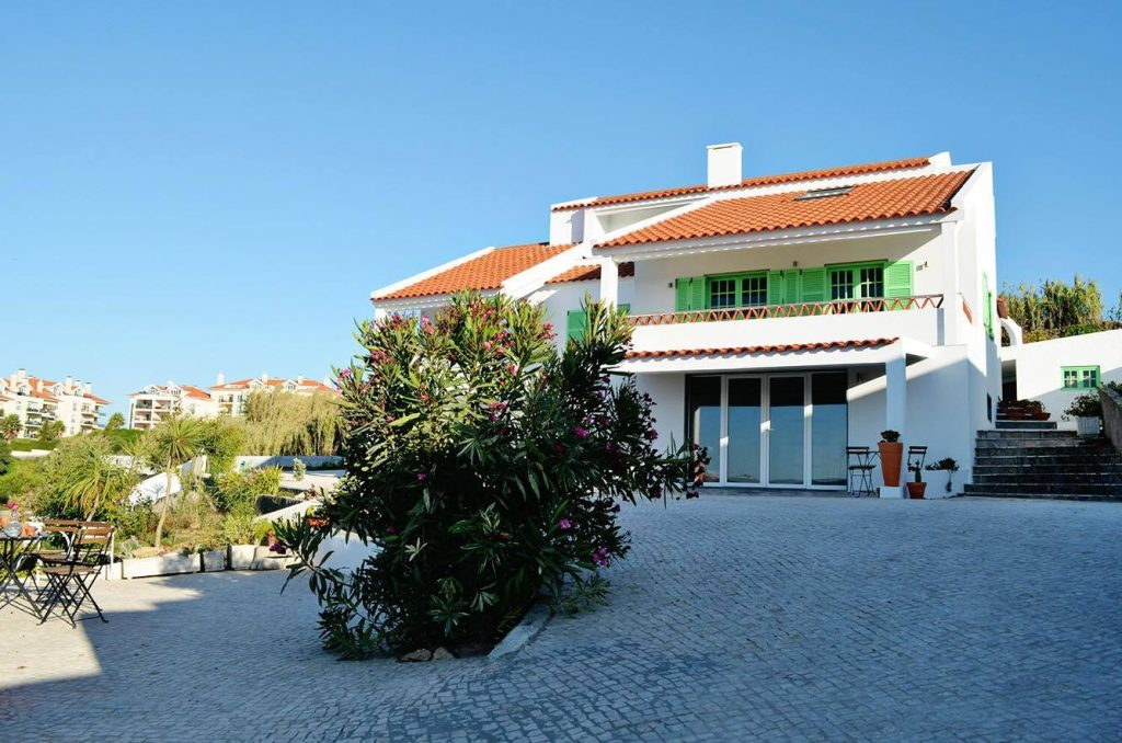 bed and breakfast ericeira
