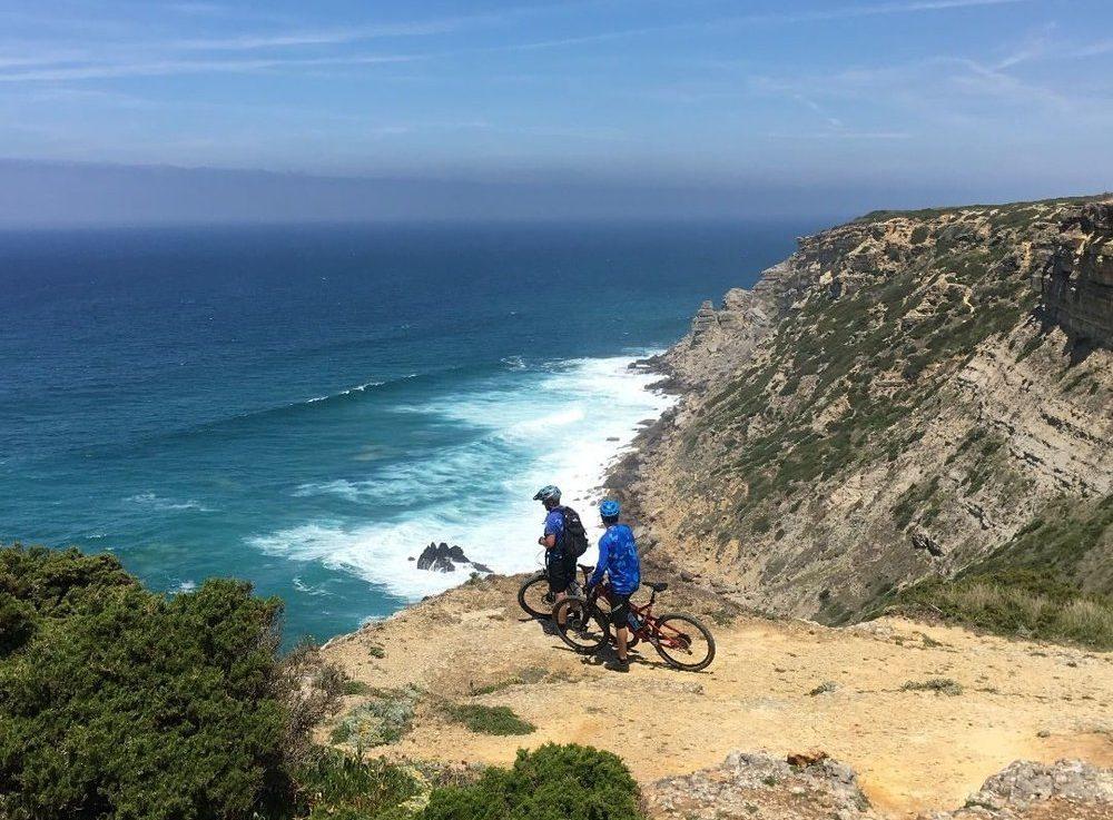 mountainbiking ericeira sintra