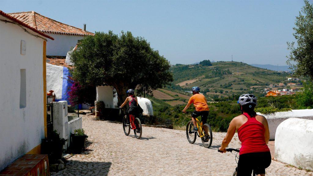 mountainbiking ericeira