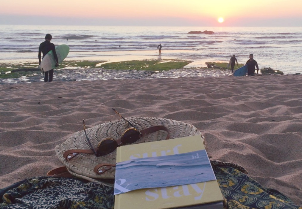 surf and stay travel guide