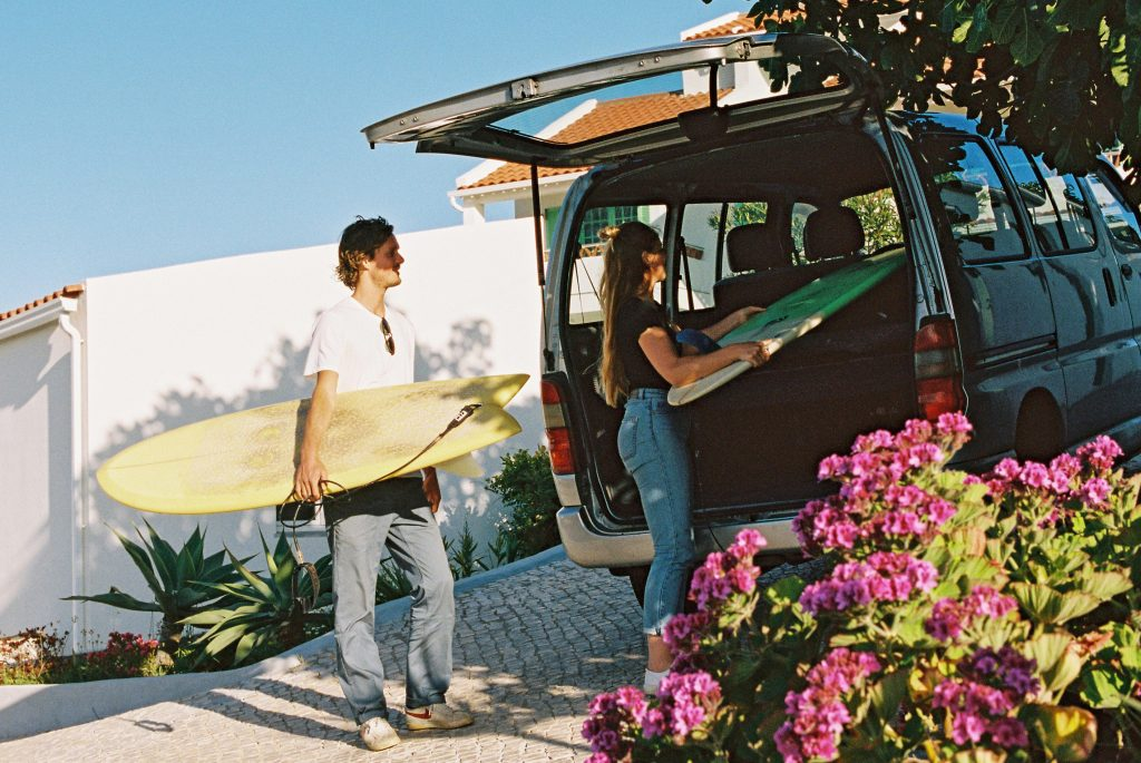rent a car ericeira portugal