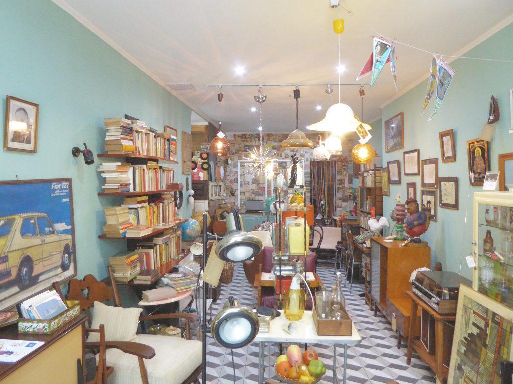 retrox vintage shop lisbon