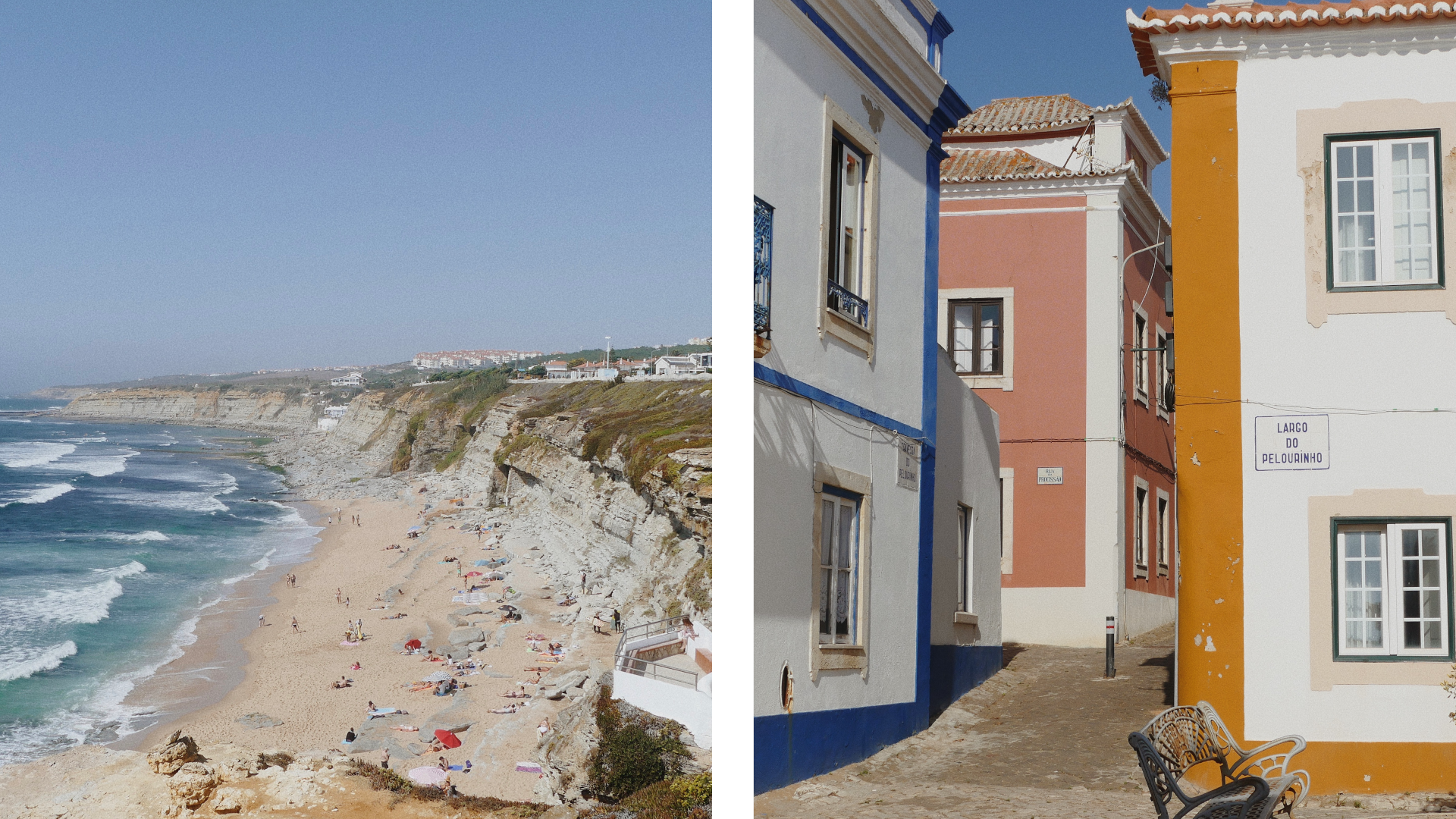 ericeira holiday home surf town