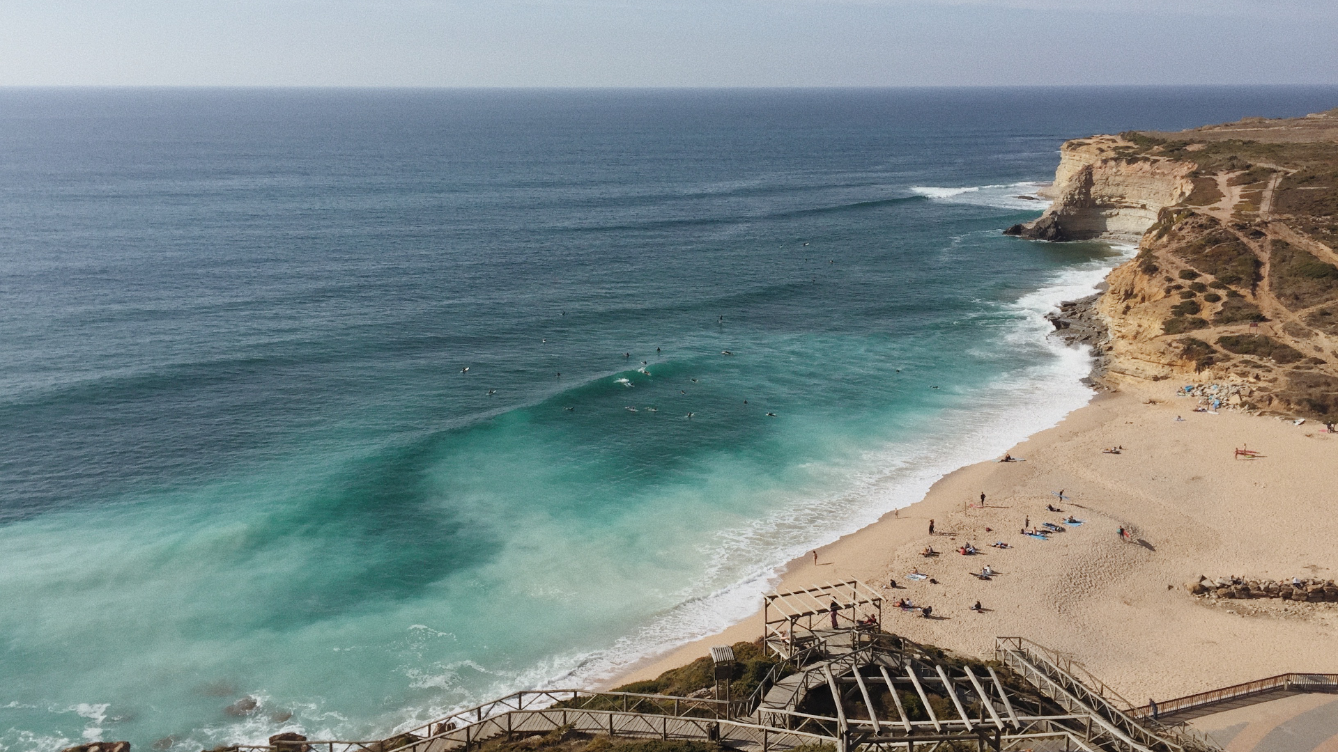 ericeira surf town where to stay